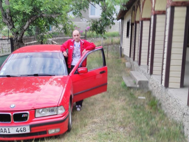 Анатолие, Молдавия, Бельцы, 42 года