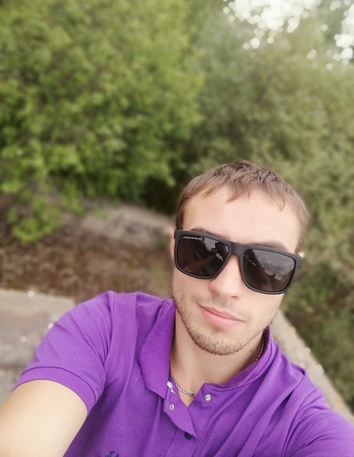 Виталька Елисеенко, Россия, Павловский Посад, 38 лет
