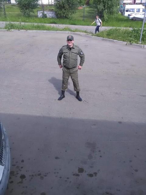 Юрий, Россия, Клин, 30 лет