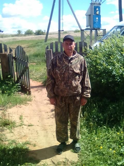 Алексей, Россия, Люберцы, 41 год
