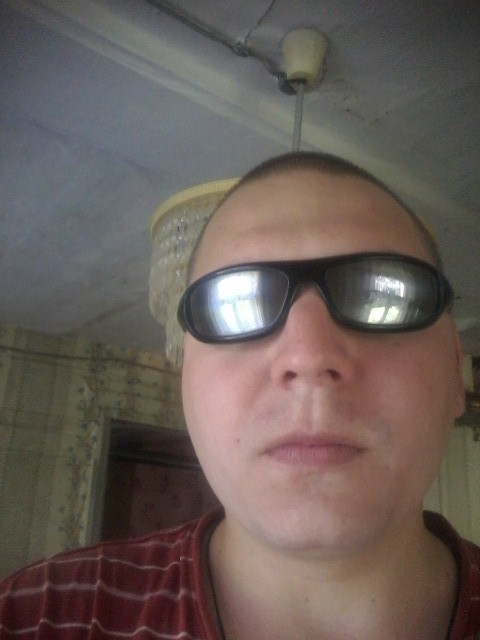 volk, Россия, Бежецк, 35 лет