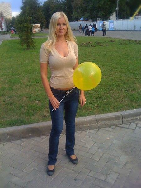Анна, Россия, Москва, 30 лет