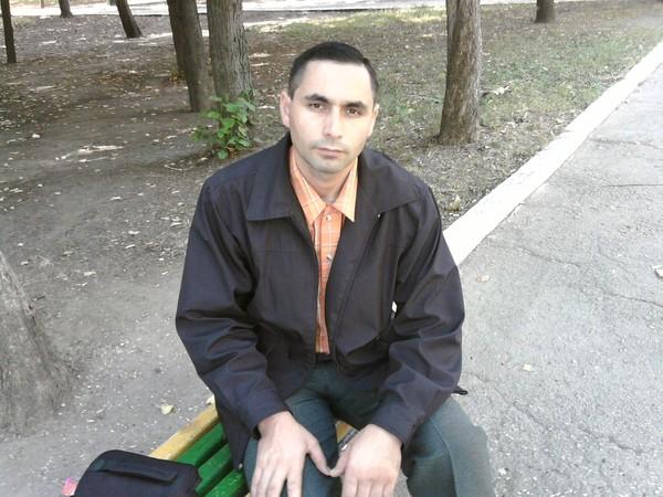 Serj Badan, Молдавия, Оргеев, 39 лет