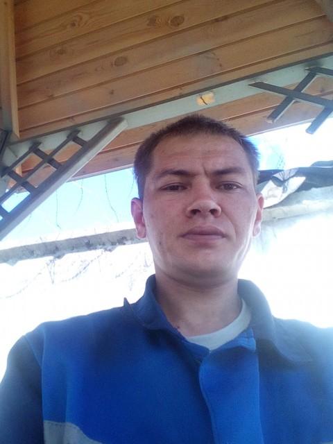Сергей, Россия, Реутов, 29 лет