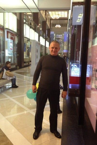 МАКСИМ ШЛЫКОВ, Россия, Балашиха, 37 лет