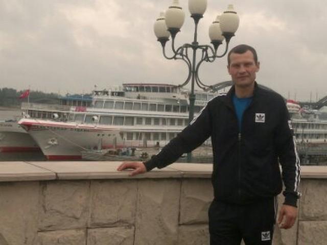 Сергей, Россия, Одинцово, 41 год