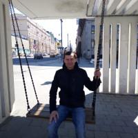 Сергей, Россия, Одинцово, 43 года