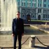 Леонид, Россия, Санкт-Петербург, 33 года. Хочу найти жизнерадостную