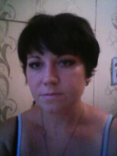 Виктория, Россия, Лабинск, 32 года