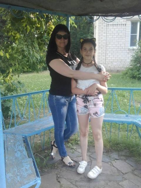 Марина, Россия, Смоленск, 35 лет