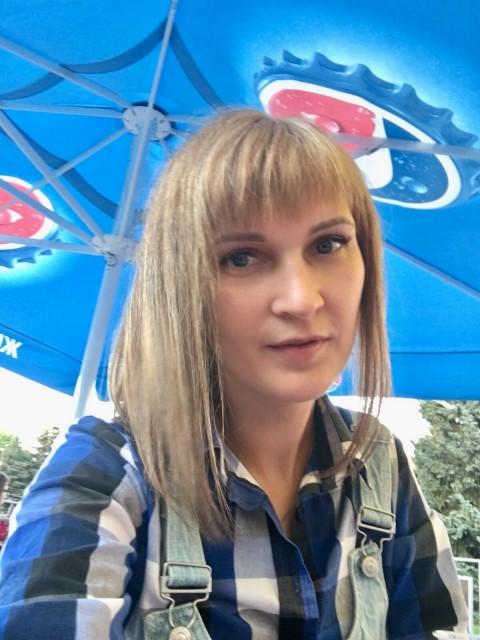 Ольга, Россия, Железногорск, 36 лет