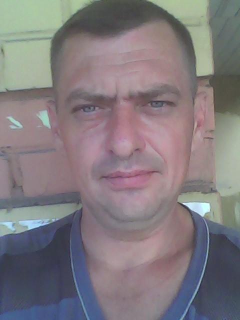 Сергей, Россия, Сергиев Посад, 40 лет