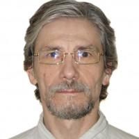 Иван Иванов, Россия, московская область, 54 года