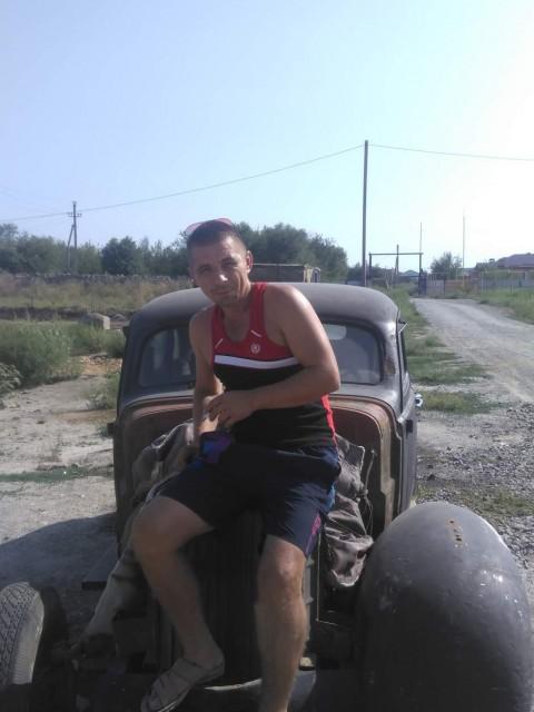 Николай, Россия, Ростов-на-Дону, 38 лет. Познакомиться с девушкой, для серьезных отношений.
