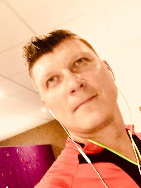 Андрей, Россия, Москва, 39 лет