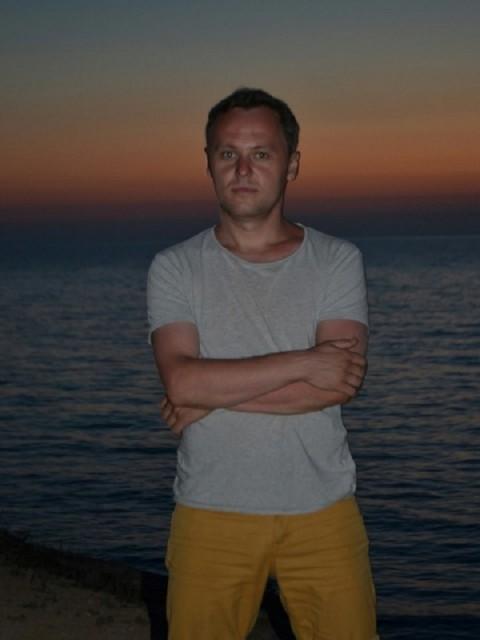 Сергей, Россия, Раменское, 38 лет