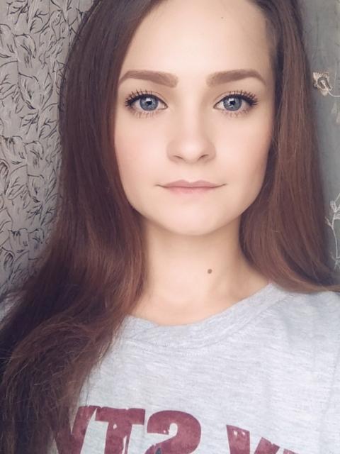 Татьяна, Россия, Москва, 24 года