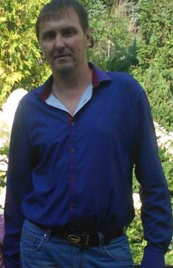 Николай, Россия, Казань, 41 год