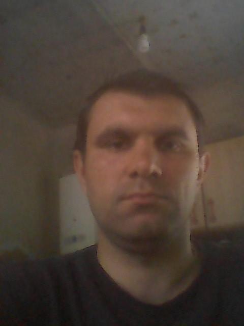 Оleg, Россия, Одинцово, 34 года