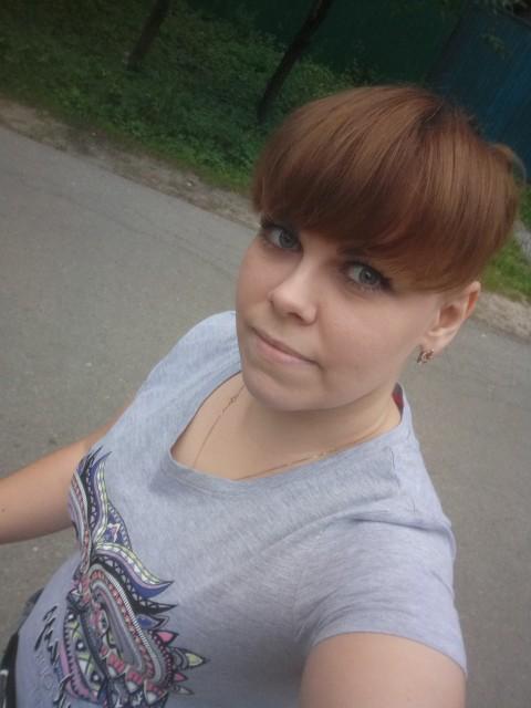 Алена, Россия, Жуковский, 31 год