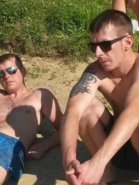 Алексей, Россия, Менделеево, 34 года