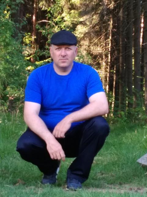 Дмитрий, Россия, МО, 42 года