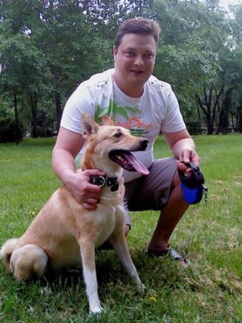 Александр, Россия, Москва, 41 год. Хочу найти та которая понравится