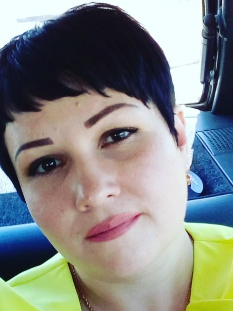 Екатерина, Россия, ст.Калининская, 31 год