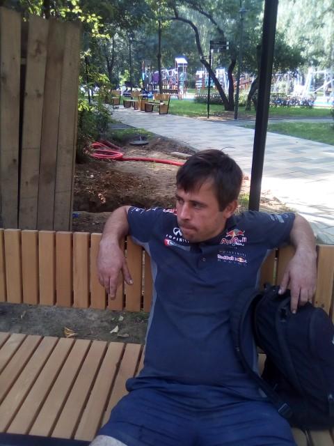 Алексей, Россия, Москва, 33 года. Сайт одиноких мам и пап ГдеПапа.Ру