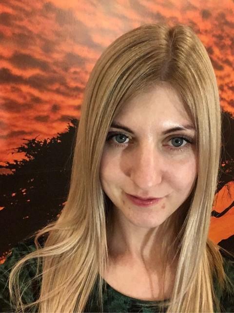 Анна, Россия, Балашиха, 35 лет