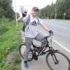 Владимир, Россия, Киров, 33 года. Хочу найти та, которая примет со всеми радостями и печалями. Добрую, без вредных привычек)))