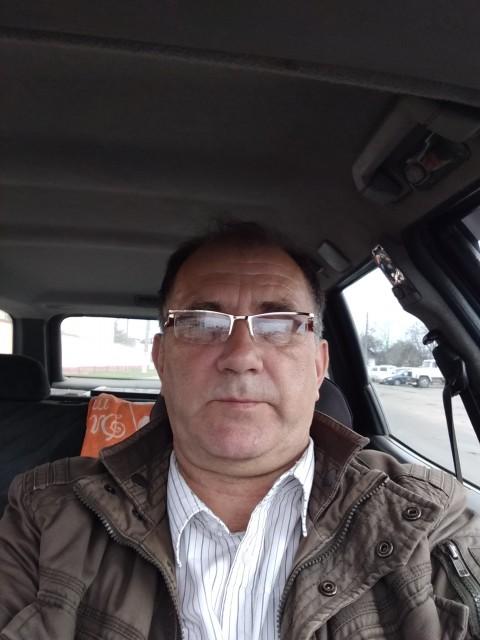 Вячеслав, Беларусь, Пинск, 54 года