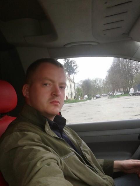 Александр, Россия, Багратионовск, 35 лет. Хочу найти Ту которая будет любить.