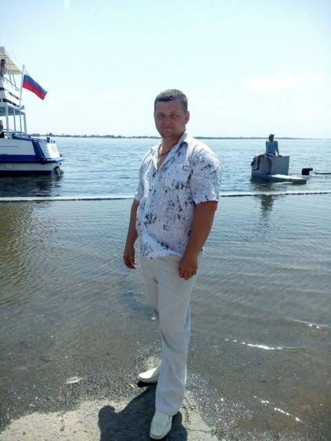 Михаил, Россия, Курск, 32 года. Хочу познакомиться с девушкой от 34