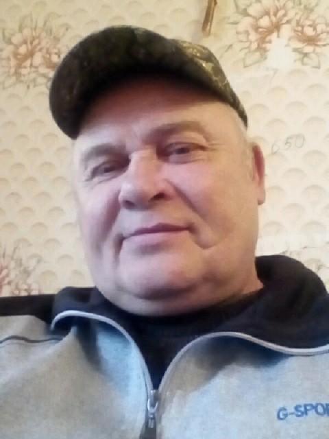 Владимир, Россия, Тула, 53 года. Хочу найти Хочу встретить женщину самое главное душевную стеснительный  спокойную хозяйственную скажу честно дл