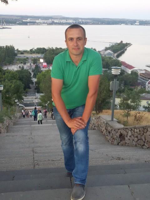 Иван, Россия, Москва, 41 год