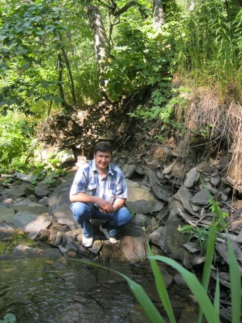 Зуфар, Россия, Уфа, 53 года, 1 ребенок. Хочу найти женственную, без вредных привычек