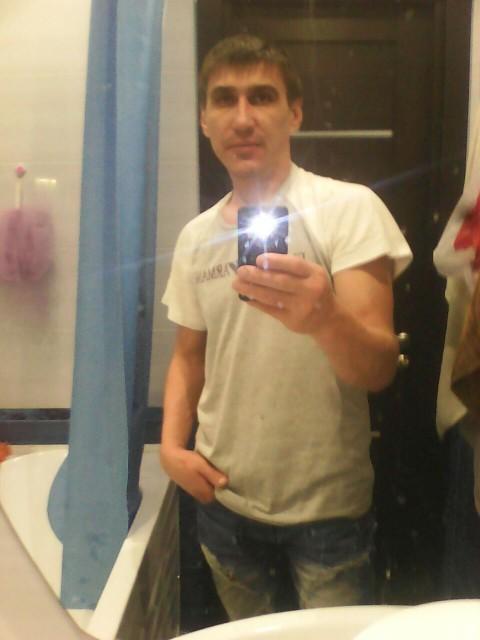 Вячеслав, Россия, Москва, 32 года. Приятный,спокойный стестнительный