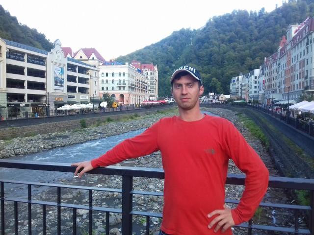 Алексей, Россия, Москва, 29 лет. Весёлый парень, позитивно смотрю на жизнь и стараюсь брать от жизни все! :)