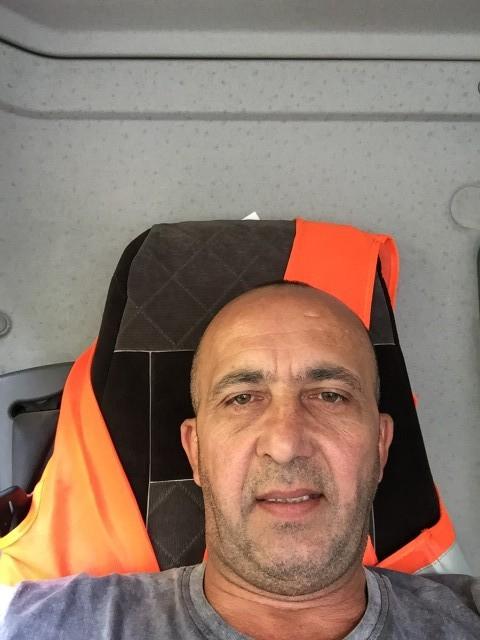 Вячеслав, Россия, Москва, 44 года. Мне44 работаю водителем хочу семью