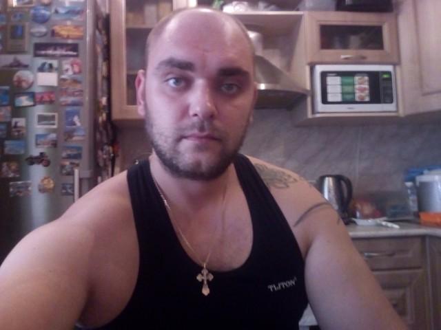 Денис, Россия, Санкт-Петербург, 31 год. Хочу познакомиться с женщиной