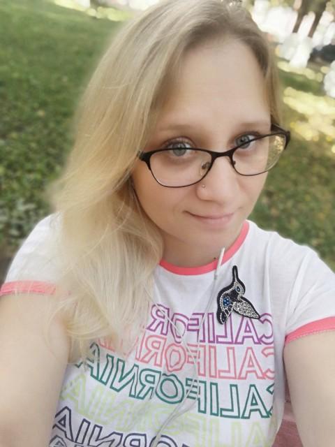 Елена, Россия, Ярославль, 26 лет, 1 ребенок. Хочу найти Целеустремленный, знающий чего хочет от жизни, не лентяй(потому что я сама не ленива), образованный,