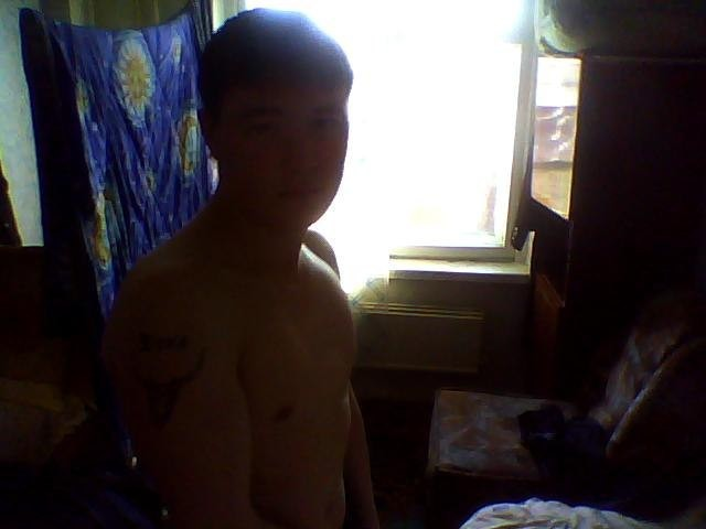 кирилл, Россия, Нерюнгри, 25 лет. Сайт отцов-одиночек GdePapa.Ru