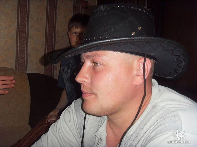 Сергей, Россия, Домодедово, 39 лет