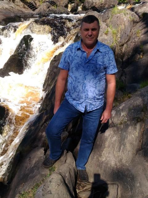 Владимир, Россия, Балашиха, 51 год