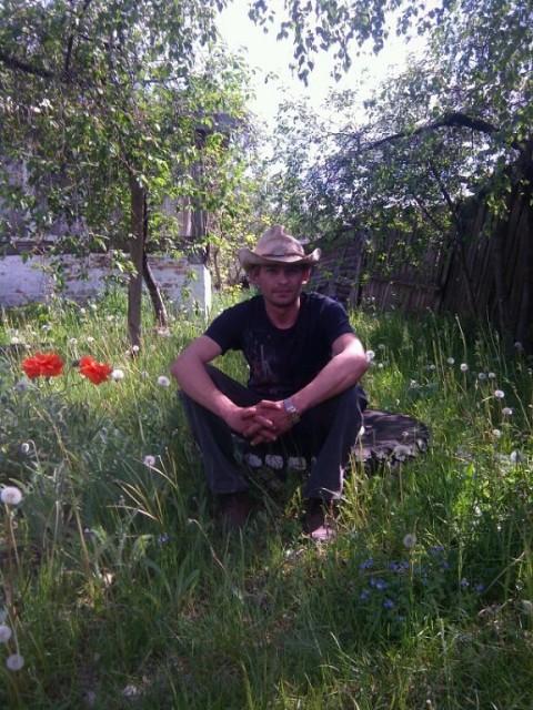 Александр, Беларусь, Василевичи, 33 года, 1 ребенок. Сайт отцов-одиночек GdePapa.Ru