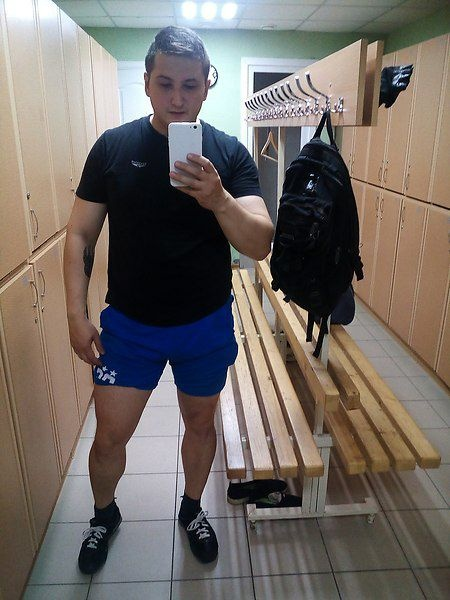 Павел, Россия, Москва, 35 лет. сайт www.gdepapa.ru