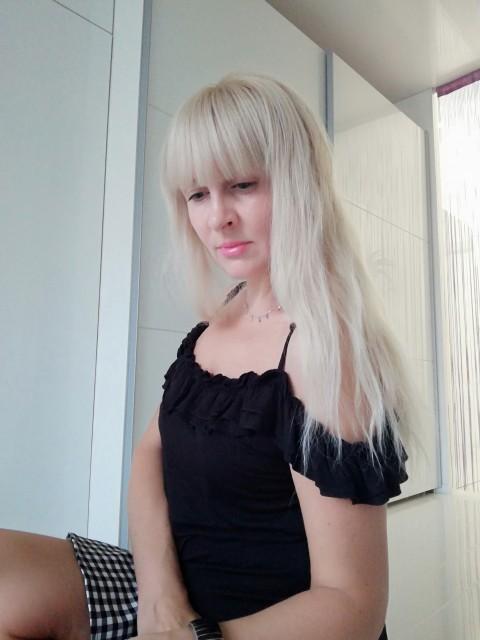 Марина, Россия, Москва, 38 лет. Знакомство без регистрации