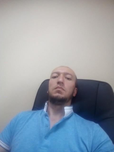 Эльдар, Россия, Москва, 33 года. Хочу познакомиться