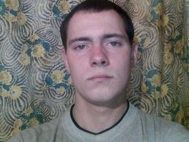 Ярослав, Россия, Ржев, 29 лет